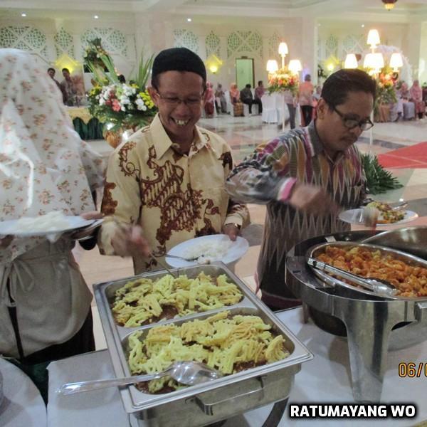 catering pernikahan tigaraksa