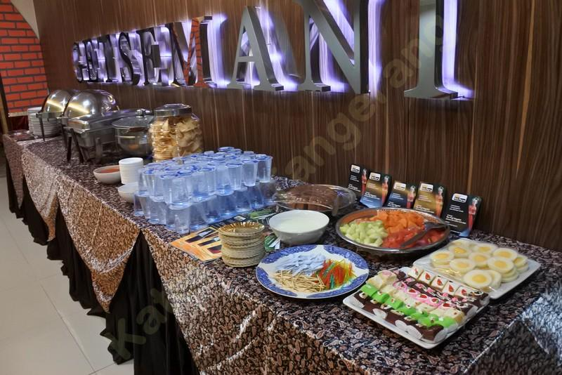 catering di gading serpong