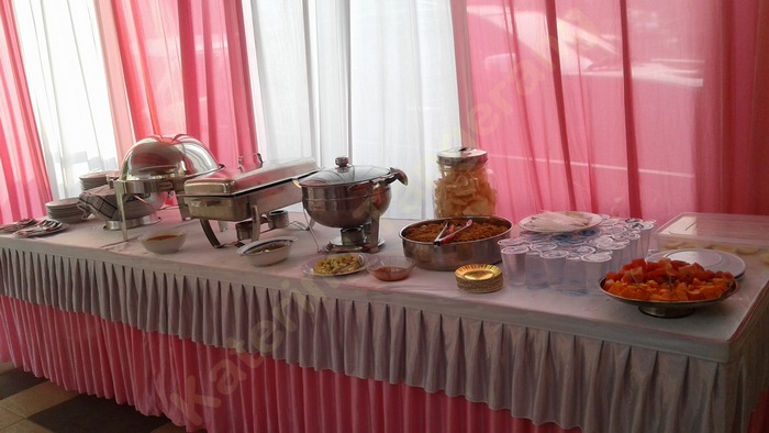 catering alicante gading serpong