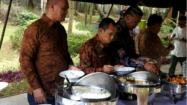 catering bsd city